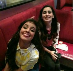 Camila and Lauren Beautiful Stories, Beautiful Moments, Fifth Harmony Camren, Get A Girlfriend, Female Friendship, Camila And Lauren, Dinah Jane, Social Media Images, Just Beauty