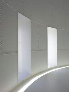 dromik:  Watertower / Rocha Tombal Architects