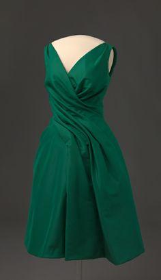 Silkehuset Datering: 1957 Tilhører:
