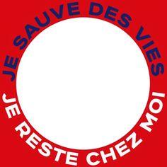 Je Sauve Des Vies Je Reste Chez Moi Recettes De Base Montage Photo Espaces De Creation