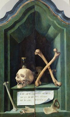 Memento mori                                                                                                                                                                                 More