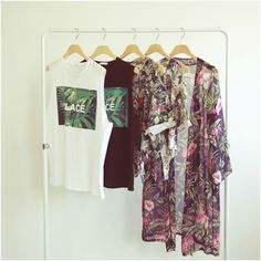 FYVFYV Check What's New #summer #newin #tropical