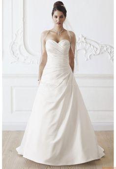 Vestidos de noiva Lilly 08-3260-CR Lilly 2014