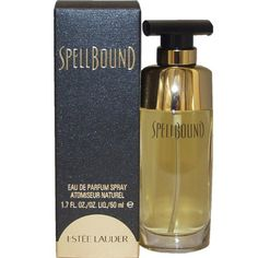 spellbound-by-estee-lauder perfume review
