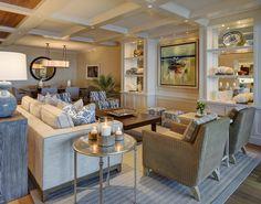 Relaxed Beach House - W Design Interiors