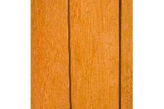 Painting fake wood paneling