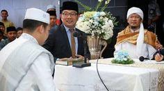 Menjadi Tamu Khusus Di Acara Istimewa Ridwan Kamil Menuai Komentar       Mejepoker88  - Wali Kota B...