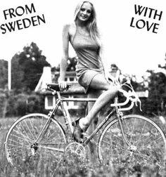biking is beautiful.