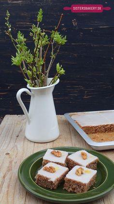 jednoduchý orechový koláč Tiramisu, Baking Recipes, Tea Time, Cake, Ethnic Recipes, Pie Cake, High Tea, Pastel, Cakes