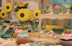 """""""Frozen Fever: A perfect day"""" for Sol 