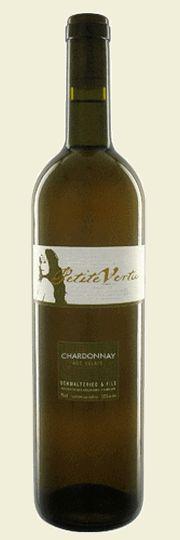 Chardonnay Barrique 2013