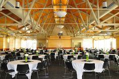 Nebraska Champions Club for our wedding venue :)