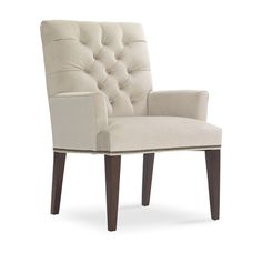 JACQUES ARM CHAIR mitchel + gold