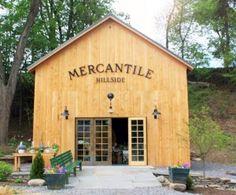 Mercantile at Hillside Farms