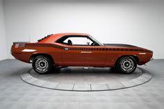 70 Plymouth Barracuda for Sale | 1970 Plymouth, AAR 'Cuda 89,900.00 USD
