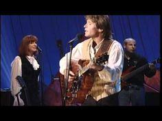 John Denver - Back Home Again (with lyrics)