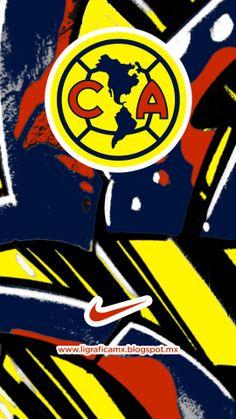 América de México • Nike • LigraficaMX • 020414CTG