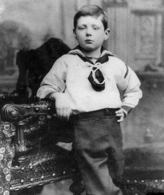 50 fascinating facts about Winston Churchill. Churchill struggled with a stutter and a lateral lisp throughout his life