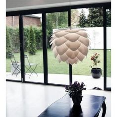 lampadario madreperla : 1000+ images about illuminazione on Pinterest Pendant lamps, Red ...