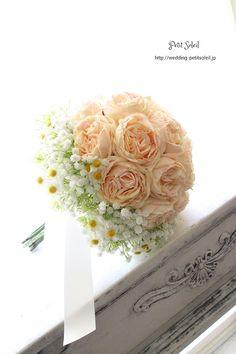 Simply Gorgeous Flower Boquet ♥