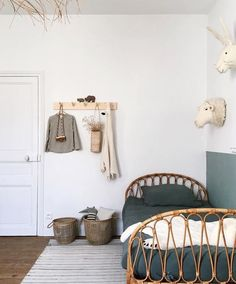 We all know how difficult it is to decorate a kids bedroom. A special place for any type of kid, this Shop The Look will get you all the kid's bedroom decor ide Vintage Boys Bedrooms, Bedroom Vintage, Kids Bedroom, Bedroom Decor, Room Kids, Bedroom Ideas, Bedroom Bed, Bedroom Furniture, Bedroom Green