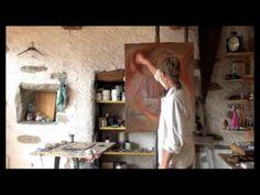 Nell'intervista realizzata nel suo studio da mnamon, Giorgio da Valeggia parla del suo rapporto con l'arte. Su manmon.it, il catalogo in e-book (download gratis)