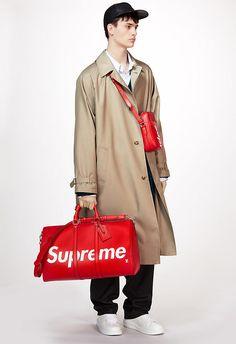 Look Abbigliamento Uomo   LOUIS VUITTON Men Fashion Show, Fashion Show  Collection, Mens Fashion 80c1e40aa80