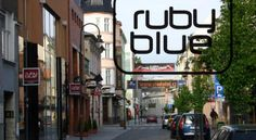 Ruby Blue Ostrava The stylish Ruby Blue hotel in the centre of Ostrava just by the famous Stodolni street offers modern, non-smoking rooms with flat-screen TVs, minibars and free wireless internet access. All of the rooms feature air conditioning.
