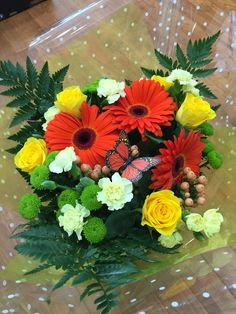 #pallotsflorist #pallotflowers #cheapside #sthelier #jersey #jerseyci