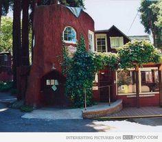 Redwood Village House, Santa Cruz, CA - Redwood Village House, Santa Cruz, CA