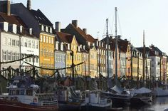 Denmark Moves to Integrate the Sharing Economy Into Its Legal System