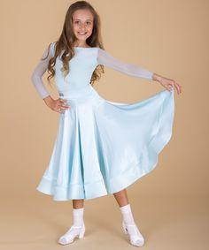 Georgia Ballroom skirt | DSI London