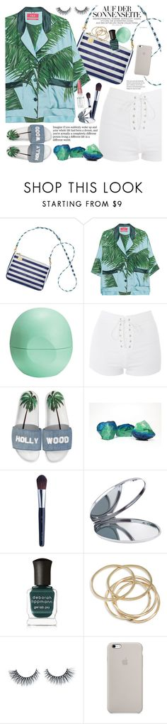 """You've got your demons and darling the all look like me"" by gabi-sweet ❤ liked on Polyvore featuring Lillybee, F.R.S For Restless Sleepers, Eos, Topshop, Joshua's, shu uemura, Miss Selfridge, Deborah Lippmann, ABS by Allen Schwartz and Rodin"