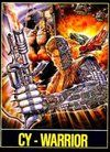 Cyborg, il guerriero d'acciaio (1989)