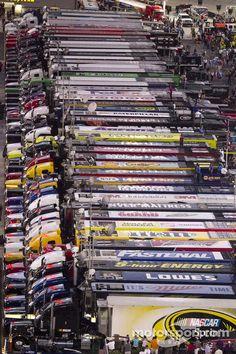 Haulers | NASCAR-CUP photos | Main gallery | Motorsport.com