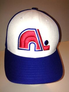 3cb27f106db Used New Era 59Fifty Quebec Nordiques Vintage Hockey Fitted Cap for sale in  London - letgo