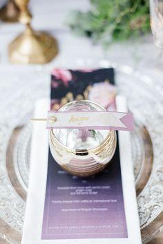 Riverside Elopement Wedding Inspiration by Nerize Raath Elopement Wedding, Elope Wedding, Dns, Place Settings, Purple Wedding, Anonymous, Public, Wedding Inspiration, Table Decorations