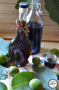 Lichior de nuci verzi Watermelon, Fruit, Food, Canning, Alcohol, Eten, Meals, Diet