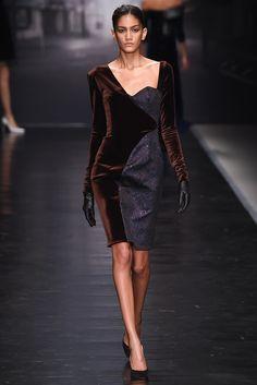 Emilio de la Morena Fall 2015 Ready-to-Wear - Collection - Gallery - Style.com
