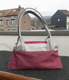Sac City cousu par M