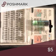 Shop Women's ardell size OS False Eyelashes at a discounted price at Poshmark. Eyelash Kit, False Eyelashes, Shop My, Makeup, Closet, Things To Sell, Lash Extensions, Fake Lashes, Make Up