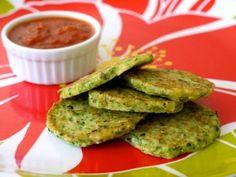 miniclatite de legume