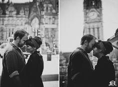 Manchester city centre engagement shoot! I love working with super cool couples like these! http://jamesandlianne.com/gez-mikes-manchester-city-centre-engagement-shoot/