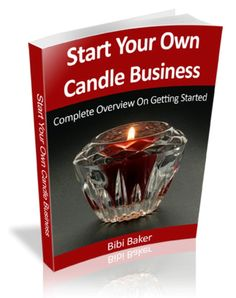 How to make scented Candles Start Your Own by PamperHavenFragrance