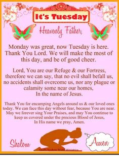 Tuesday Morning Wishes, Tuesday Quotes Good Morning, Good Morning Sister, Happy Wednesday, Sunday Prayer, Prayer For Today, Daily Prayer, Evening Greetings, Good Morning Greetings