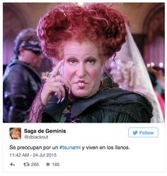 Which Halloween Villain Are You When You're Angry? Tsunami, Hocus Pocus, Cute Profile Pictures, Funny Pictures, Halloween Villain, Halloween Spells, Halloween Costumes, Alice In Wonderland Costume, Bette Midler