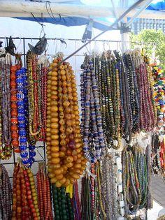 beads...beads....beads..