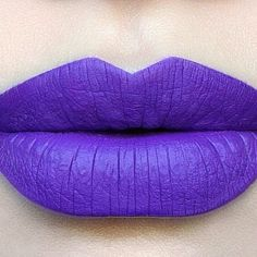 Dose of Colors Liquid-Matte Lipstick Purple Rain Dose of Colors Purple Lipstick, Lipstick Shades, Matte Lipstick, Lipstick Colors, Liquid Lipstick, Lip Colors, Purple Makeup, Purple Love, All Things Purple