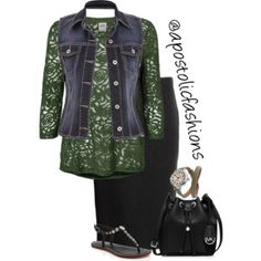 Apostolic Fashions #1558
