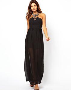 maxenout.com black maxi dresses (01) #cutemaxidresses